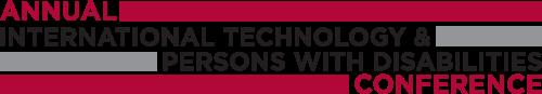 annual itpwd conference logo