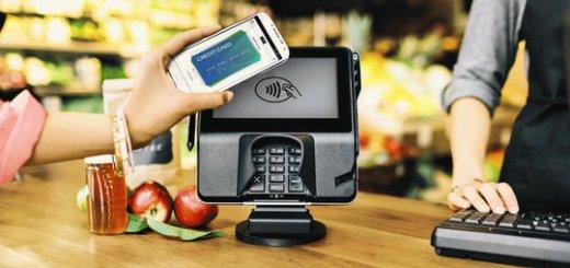 smart phone credit card scanner